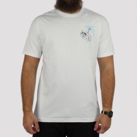 Camiseta Blunt Coco - Branca