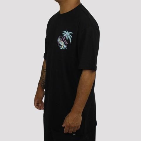 Camiseta Blunt Coco - Preta
