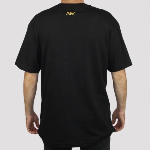 Camiseta Blunt Conference - Preto