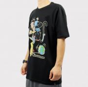 Camiseta Blunt Cruelty Free - Preto