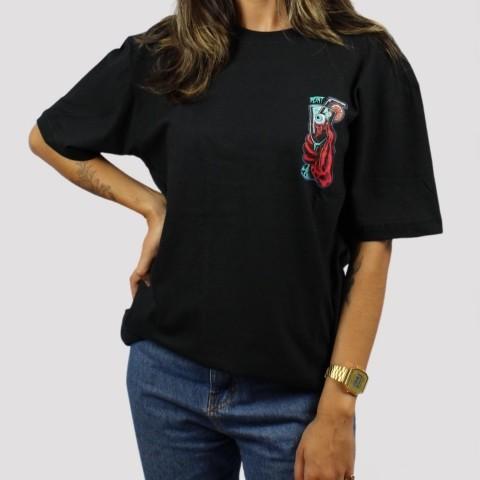 Camiseta Blunt Cup - Preto