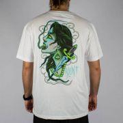 Camiseta Blunt Dagger Branca