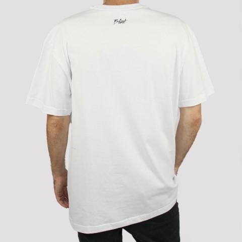 Camiseta Blunt Elf - Branco