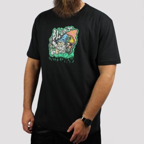 Camiseta Blunt Elf - Preto