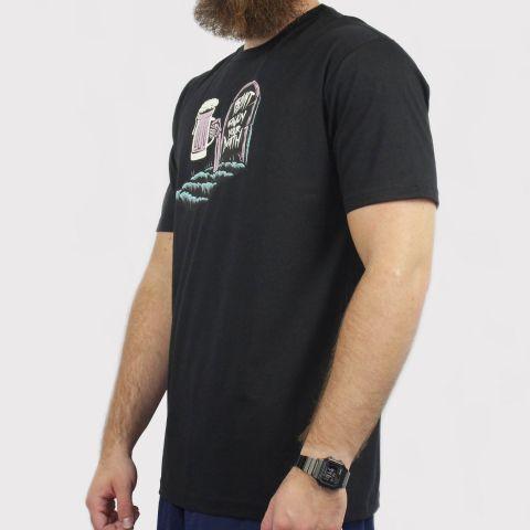 Camiseta Blunt Enjoy - Preto