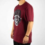 Camiseta Blunt Frank Vinho