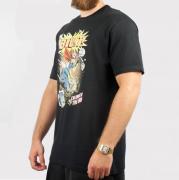 Camiseta Blunt Fuck The World Preto