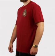 Camiseta Blunt Gothic Vinho