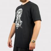 Camiseta Blunt Greek Sculpture Preto