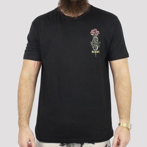 Camiseta Blunt Handcuffs - Preto