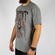 Camiseta Blunt HandSkull