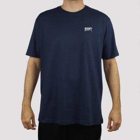 Camiseta Blunt Institucional - Azul Marinho