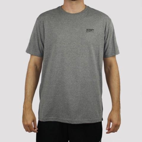 Camiseta Blunt Institucional - Mescla