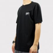 Camiseta Blunt Institucional Preta