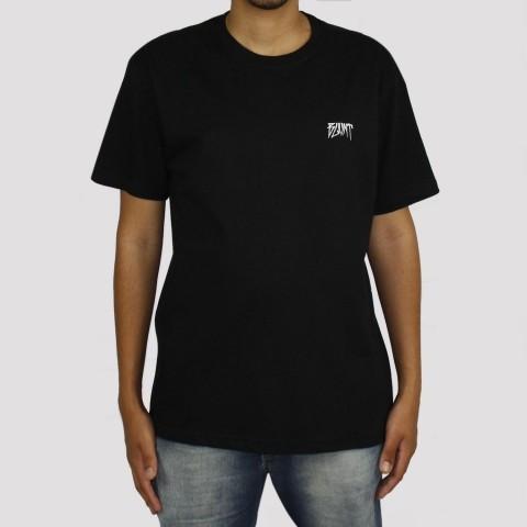 Camiseta Blunt Institucional - Preto