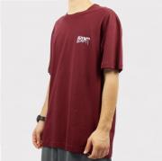Camiseta Blunt Institucional VInho