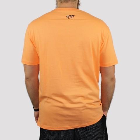 Camiseta Blunt Juice - Laranja