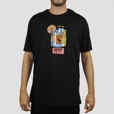 Camiseta Blunt Juice - Preto
