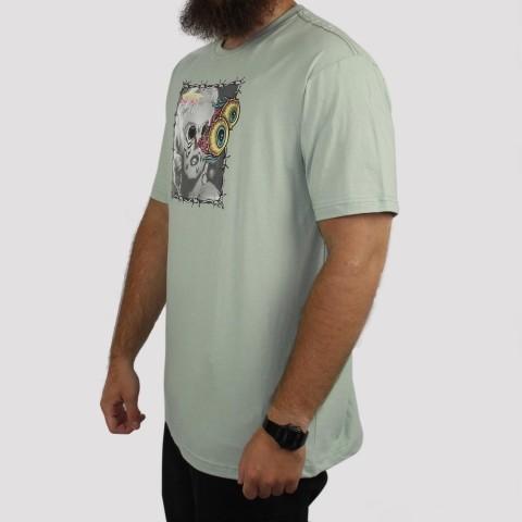 Camiseta Blunt Marilyn - Verde