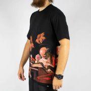Camiseta Blunt Mege Core Preta