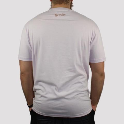 Camiseta Blunt Monkay - Lilás