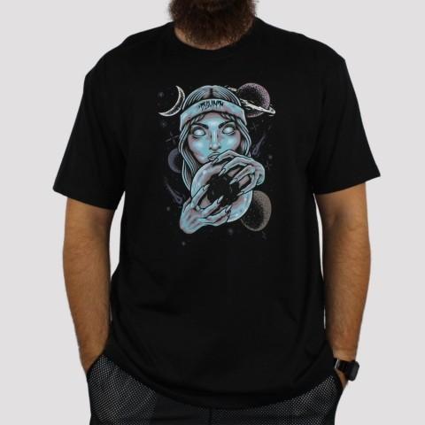 Camiseta Blunt Mystic - Preto