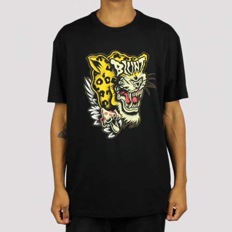 Camiseta Blunt Ounce - Preto