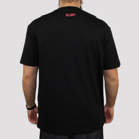 Camiseta Blunt Phone - Preto