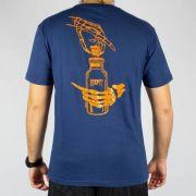 Camiseta Blunt Potion Azul
