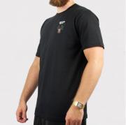 Camiseta Blunt Retro Panther - Preto