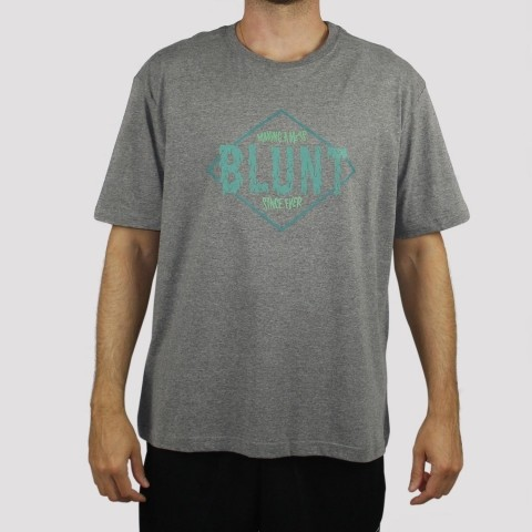 Camiseta Blunt Rhombus - Mescla
