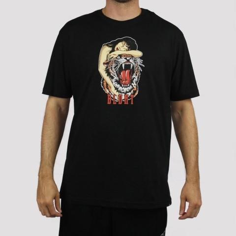 Camiseta Blunt Roar - Preto