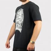 Camiseta Blunt Sail Boat - Preto