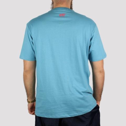 Camiseta Blunt Skateye - Azul