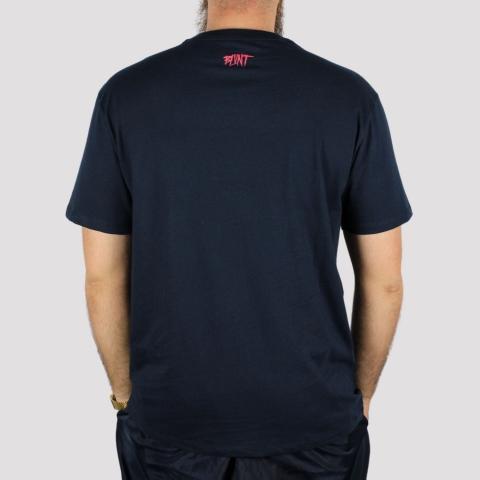 Camiseta Blunt Skateye - Marinho