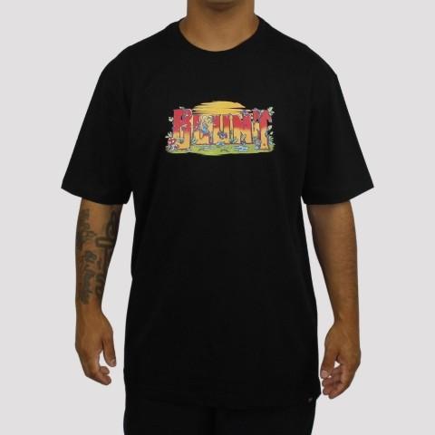 Camiseta Blunt Sun - Preta
