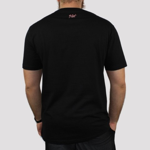 Camiseta Blunt Sunflower - Preto