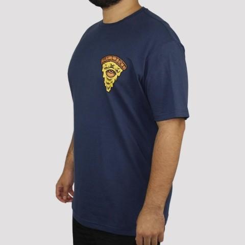 Camiseta Blunt Sword - Azul Marinho