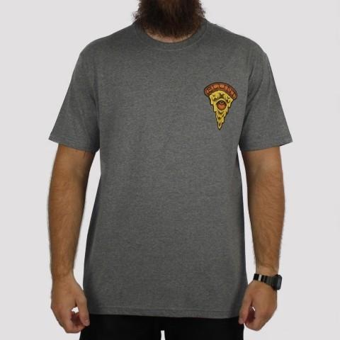 Camiseta Blunt Sword - Mescla Preta