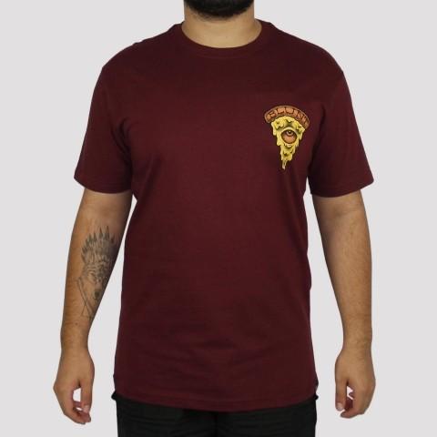 Camiseta Blunt Sword - Vinho