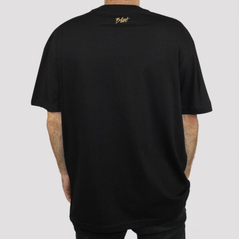 Camiseta Blunt Umbrella - Preto