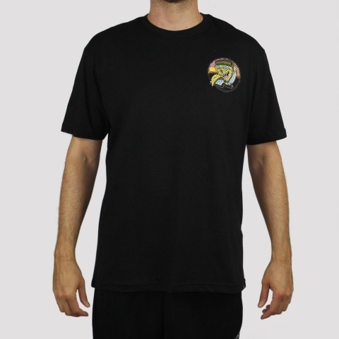 Camiseta Blunt Vacation - Preto