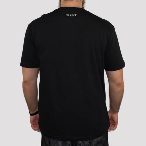 Camiseta Blunt Vandal - Preto