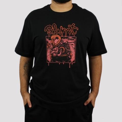 Camiseta Blunt Volture - Preto