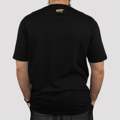 Camiseta Blunt Woman - Preto
