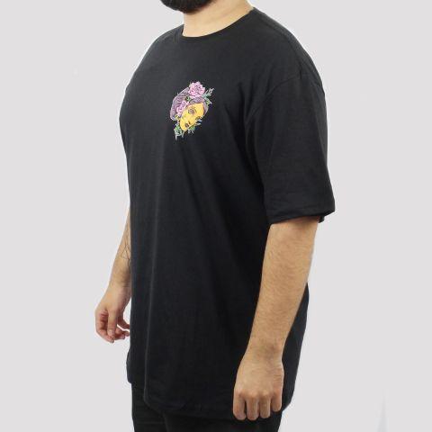 Camiseta Blunt Wonderful - Preta