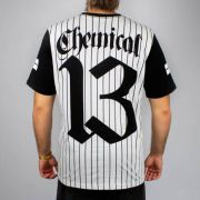 Camiseta Chemical 13 Branca