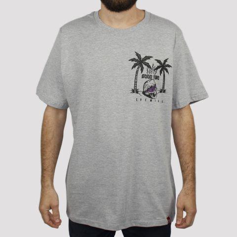 Camiseta Chemical Beach - Mescla