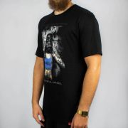Camiseta Chemical Darth Preta