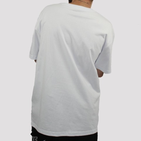 Camiseta DGK Ice Cold - Branca